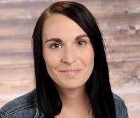 Christina Angster, Klassenvorstand 2a, Mathematik, Berufsorientierung/Politische Bildung, Physik und Chemie, Soziales Lernen, Ernährung und Haushalt
