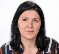 Mifide Cana, Mitarbeiterin der Nachmittagsbetreuung