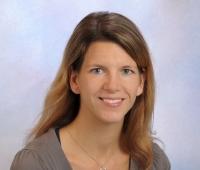 Katharina Dornstaedter, Karenz