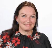 Brigitte Friesenbichler, Klasenvorstand 4c, Soziales Lernen, Sonderpädagogin