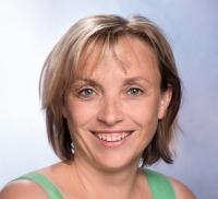 Silvia Gruber, Klassenvorstand 4a, Englisch, Soziales Lernen, Religion