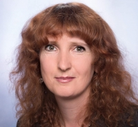 Eva Maria Hager