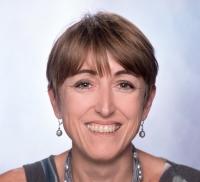 Petra Hofstätter, Mathematik, Werkerziehung, Kreatives Gestalten, Bewegung und Sport Mädchen, Fachkoordinator für Mathematik
