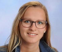 Marlene Holzinger, Klassenvorstand 1b, Sonderpädagogin