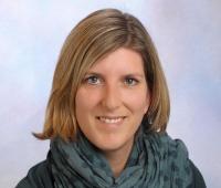 Elisabeth Kottbauer, Klassenvorstand 4b, Soziales Lernen, Kreatives Gestalten, Sonderpädagogin