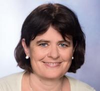 Christine Obermayr, Direktorin der Mittelschule Eierding Nord