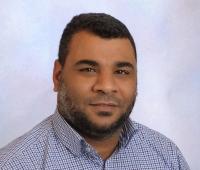 Ali Ossman, islam. Religionslehrer NMS Eferding Nord