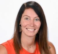 Christina Sinzinger, Mathematik, Bewegung und Sport Mädchen, Geografie und Wirtschaftskunde, Gesund und Fit