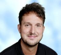 Oliver Winterer, Klassenvorstand 3c, Soziales Lernen, Englisch, Bewegung und Sport Knaben, Werkerziehung