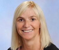 Ingrid Pühringer, Assistentin