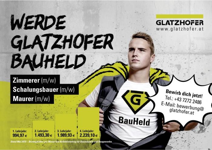 Glatzhofer